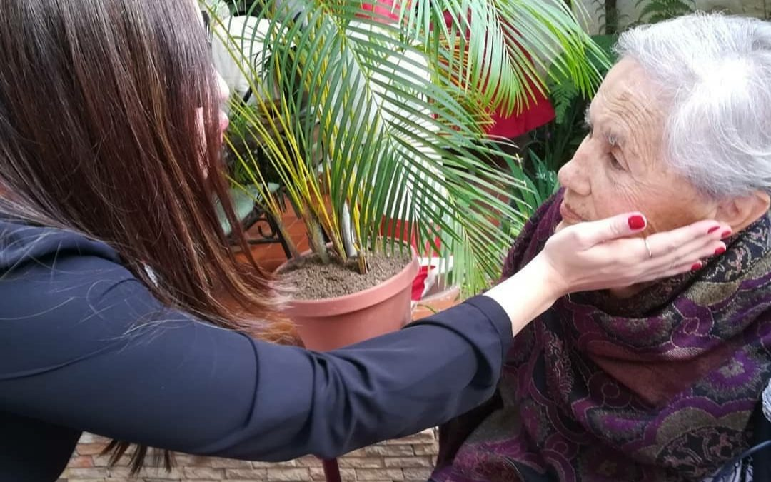 ¿Cuántos tipos de ACV hay y cuál es común en los mayores?