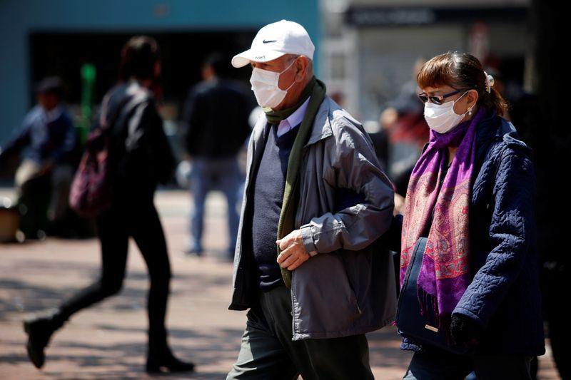 ¿Cómo proteger a los adultos mayores del Coronavirus?